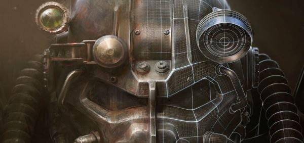 Чистый Т-60 для Fallout 4