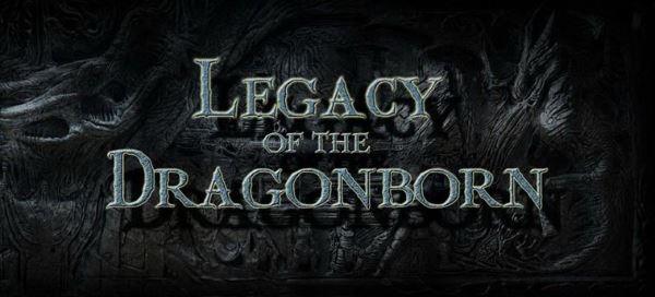 Наследие Драконорожденного - Legacy of the Dragonborn (Dragonborn Gallery) v 16.9.2 для TES V: Skyrim