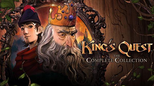 Кряк для King's Quest - Chapter 2 v 1.0