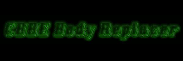 CBBE реплейсер женских тел для Fallout 4