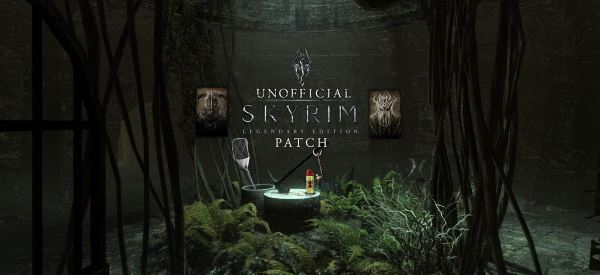 Unofficial Skyrim Legendary Edition Patch v 3.0.6 для TES V: Skyrim