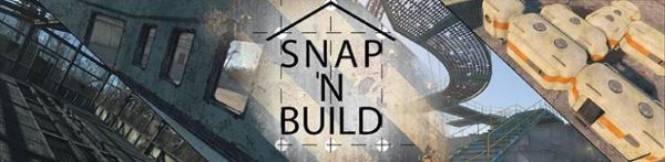 Snap'n Build v 1.9 для Fallout 4
