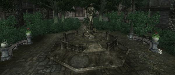 New City Bravil v 0.9 для TES IV: Oblivion