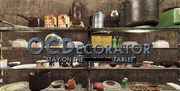 OCDecorator / Аккуратный декоратор v 1.07 для Fallout 4
