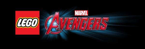 Кряк для LEGO Marvel's Avengers v 1.0