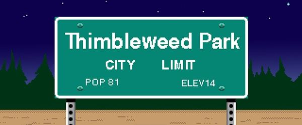 Сохранение для Thimbleweed Park