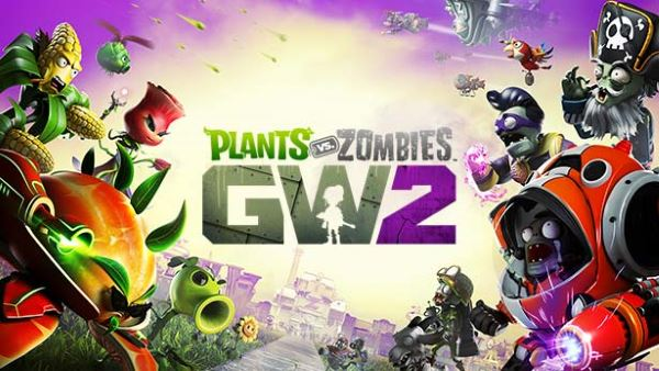 Трейнер для Plants vs. Zombies: Garden Warfare 2 v 1.0 (+12)