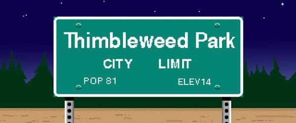 Трейнер для Thimbleweed Park v 1.0 (+12)