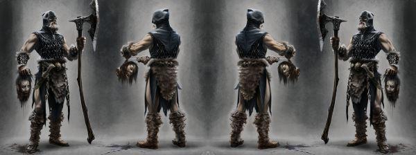 Открытие Недоступного для TES V: Skyrim