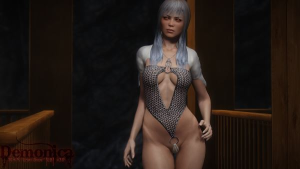 [DEM] Cloth Collection / Набор одежды для TES V: Skyrim