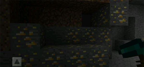 VeinMiner - мод для Minecraft PE 0.13.0/0.13.1