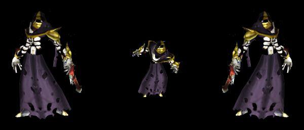 Смерть в2 для Warcraft 3