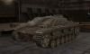 Stug III #13 для игры World Of Tanks