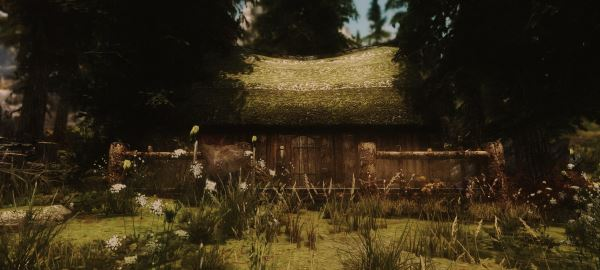 Starter Home / Ваш первый дом для TES V: Skyrim