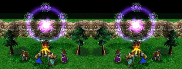 Пророчество: Прохождение для Warcraft 3