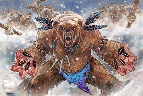 ZemliBoga v 43.a для Warcraft 3