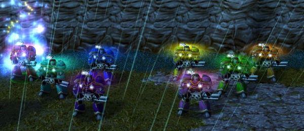 Sniper v 0.19 для Warcraft 3