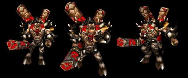 Азизон для Warcraft 3
