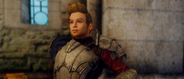 Allan Armor / Броня Аллана для TES IV: Oblivion