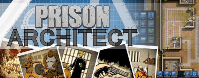 Патч для Prison Architect v 1.3