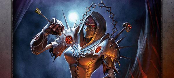 Сборка моих карт для Warcraft 3