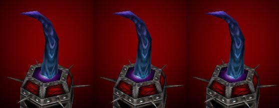 Оскверненный хранитель глубин для Warcraft 3