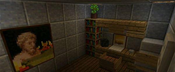 The Exit 2 - карта для Minecraft PE 0.14.0/0.13.1