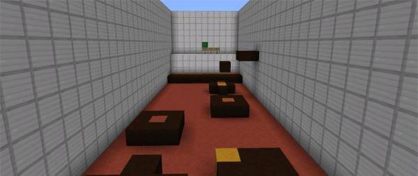 Parkour++ - мод, карта для Minecraft PE 0.13.1/0.14.0