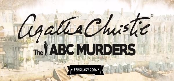 NoDVD для Agatha Christie: The ABC Murders v 1.0
