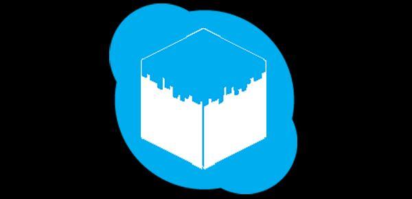 Skype4MC для Minecraft 1.8.9