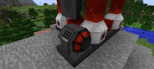 Ender-Rift для Minecraft 1.7.10