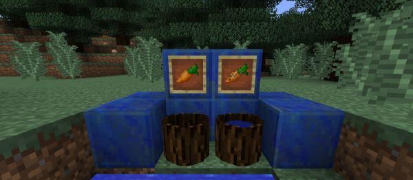 Starvation Ahoy для Minecraft 1.8.9