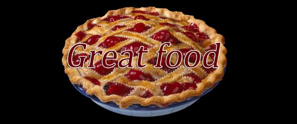 Great food для Майнкрафт 1.8.9