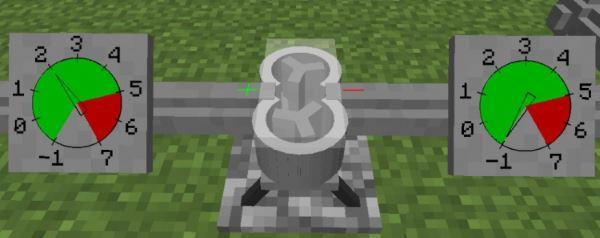 PneumaticCraft для Майнкрафт 1.8.9