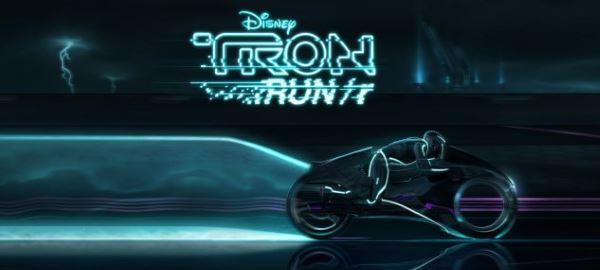 Кряк для TRON RUN r v 1.0