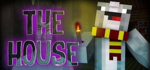 The House для Майнкрафт 1.8.9