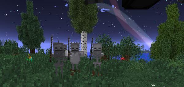 Mystical Mobs для Майнкрафт 1.7.10