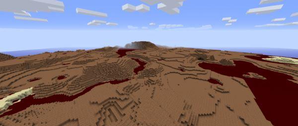 Dead Mess для Майнкрафт 1.8.9