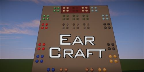 EarCraft для Майнкрафт 1.8.9