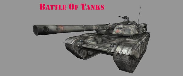Battle Of Tanks для Fallout: New Vegas