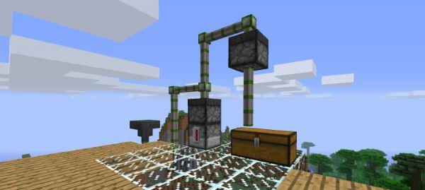 Steam Engines для Майнкрафт 1.8.9