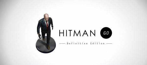 NoDVD для Hitman GO: Definitive Edition v 1.0