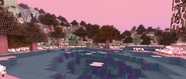 CandyCraft для Майнкрафт 1.8.9