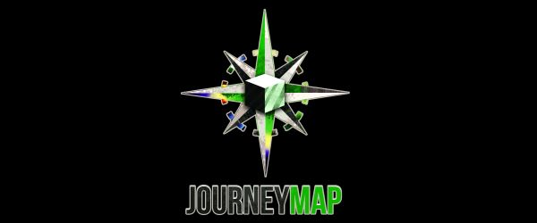 JourneyMap для Майнкрафт 1.8.9