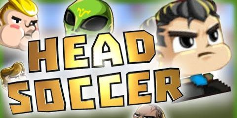 Head Soccer для Майнкрафт 1.8.9