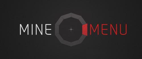 MineMenu для Майнкрафт 1.8.9