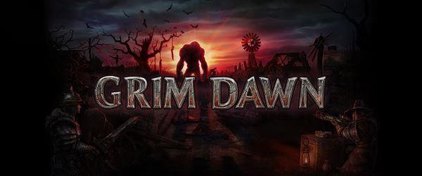 Кряк для Grim Dawn v 1.0.0.1
