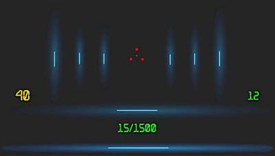 Набор прицелов Хищник для World of Tanks 0.9.16