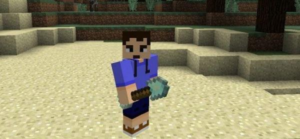 Sporks для Minecraft 1.7.10