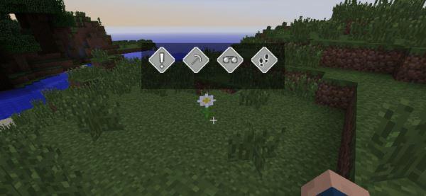 Ping для Minecraft 1.7.10